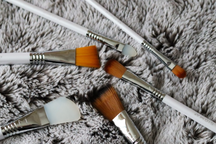 The skincare brushes you didn't know you needed (you don't… but you do)